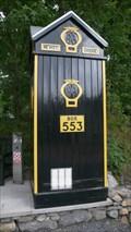 Image for AA box Newby Bridge 553, Cumbria