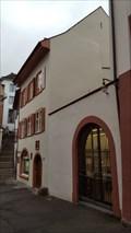 Image for Haus zum Fälklin und zum Venedig - Basel, Switzerland