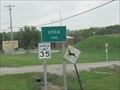Image for Utica, Illinois.  USA.