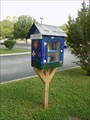 Image for Little Free Library #24734 - Manchester, TN