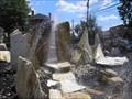 Image for City fountain, Jasper GA