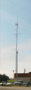 "Image for ""WHVO/WKDZ Tower - Cadiz, KY"