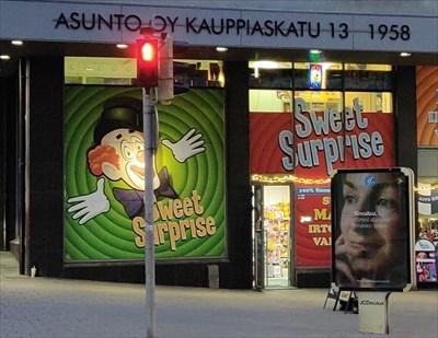 Karkkikauppa Turku