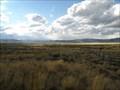 Image for Shoshone Ridge Viewpoint - Montana