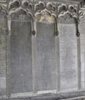 Image for St. Canice's Great War Memorial - Kilkenny, Republic of Ireland.