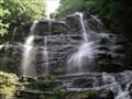 Image for Amicalola Falls State Park - Georgia