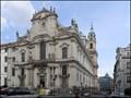Image for Kostel sv. Mikulase / St. Nicholas church, Praha, CZ