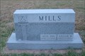 Image for 100 - Artie Ann Mills - Fairlawn Cemetery - Stillwater, OK