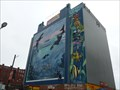 Image for Whaling Wall II - Boston, MA