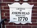 Image for Joseph Read House - Mt. Holly, NJ