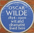 Image for Oscar Wilde - Tite Street, London, UK