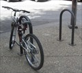 Image for Old Courthouse Square bike tenders - Santa Rosa, CA
