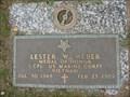 Image for Lester William Weber - Darien, IL