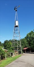 Image for Gilliam Mill Park Tank and Windmill