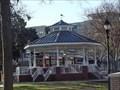 Image for Thomas B. Hughston Community Bandstand - Plano, TX