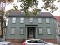 Image for Stiles, Ezra, House - Newport, Rhode Island