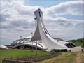 Image for Olympic Stadium - Montreal Quebec Canada