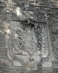 Image for Torreón dos Condes de Andrade - Pontedeume, A Coruña, Galicia, España