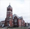 Image for Erste Deutsche Evangelische Kirche - Elmira, NY