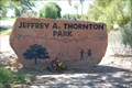 Image for Jeffery Thornton Park - El Centro, CA