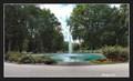 Image for Fountain in the town park / Brunnen im Stadtpark - Spittal an der Drau, Austria