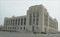 Image for US Post Office and Federal Building -- Wichita KS