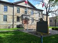 Image for Old Jailhouse and Courthouse - Cornwall, Ontario, Canada