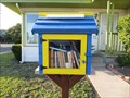 Image for Little Free Library #24795 - Richmond, CA