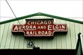 Image for Chicago Aurora and Elgin - Union IL