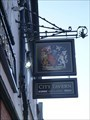 Image for City Tavern - Chester, Cheshire, England, UK.