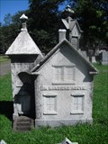 Image for Victorian House Grave - Springfield, MA