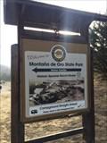 Image for Montaña de Oro Visitor Center - Los Osos, CA