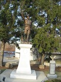 Image for Soldiers and Sailors Monument - St. Bernard, OH