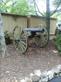 Image for Large Cannon - Silver Dollar City - Branson MO