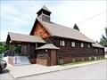 Image for Community Bible Church of Pinehurst - Pinehurst, Idaho