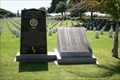 Image for USS Gambier Bay (CVE-73) Memorial, Fort Rosecrans National Cemetery, Point Loma, California