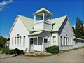 Image for Former Curlew Methodist Church - Curlew, WA