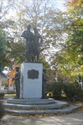 Image for Protectors of the American Way Monument - Norwood, MA