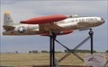Image for Lockheed T-33A - Route 66, Elk City, Oklahoma, USA.