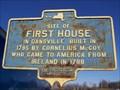 Image for Cornelius McCoy Homestead Site - Dansville, New York
