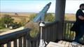 Image for View over Kongenshus Memorial Park, Denmark