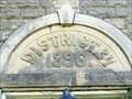 Image for 1896 - Bichet School, District 34 - Florence, Kansas