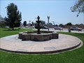 Image for San Gabriel Fountain  -  San Gabriel, CA