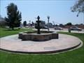 Image for San Gabriel Fountain  -  San Gabriel, CA