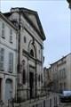 Image for Église Saint-André - Angoulême, France