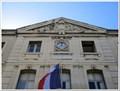 Image for Horloge du Collège Mignet - Rue Cardinale - Aix en Provence, Paca, France