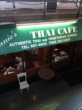 Image for Thai Cafe - New York, NY