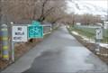 Image for Porter Rockwell Biking & Walking Trail - Draper Utah USA