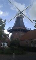 Image for Bockwindmühle - Ditzum, Niedersachsen, Deutschland