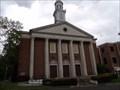 Image for First Baptist Church - Huntsville, TX